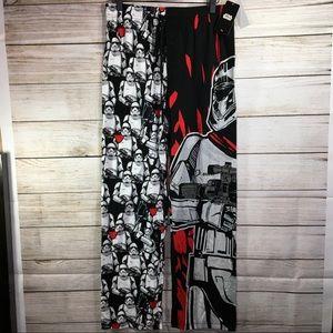 Star Wars Unisex Stormtrooper Pajamas Sleepwear